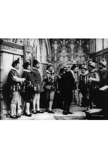 The Assassination of the Duke de Guise kapak