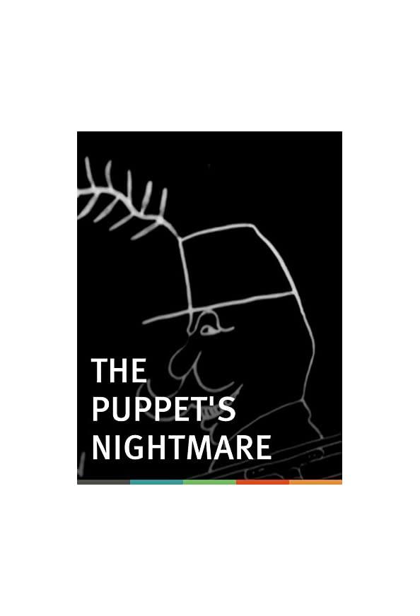 The Puppet's Nightmare kapak