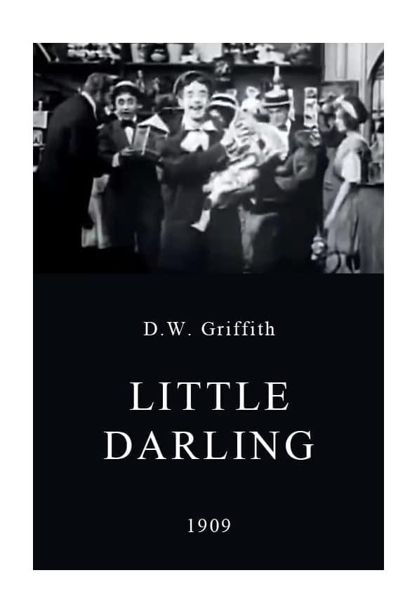 The Little Darling kapak