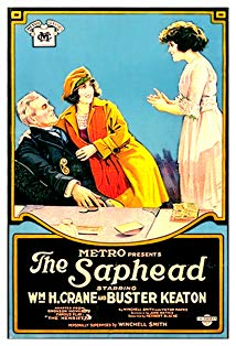 The Saphead kapak