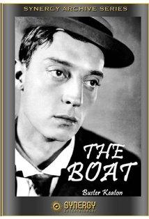 The Boat kapak