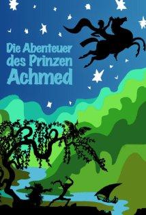 Die Abenteuer des Prinzen Achmed kapak