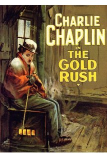 The Gold Rush kapak