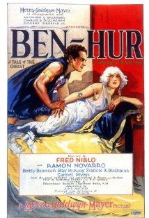 Ben-Hur: A Tale of the Christ kapak
