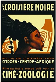 Black Journey kapak