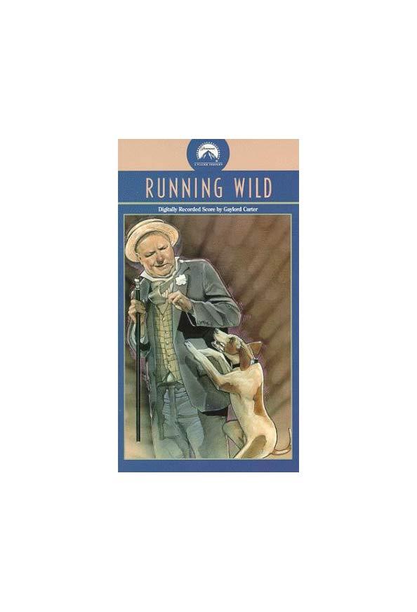 Running Wild kapak