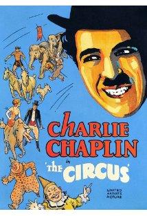 The Circus kapak