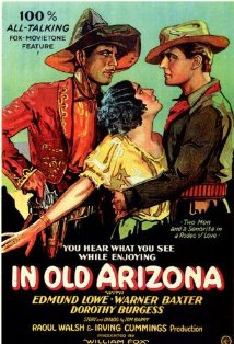 In Old Arizona kapak