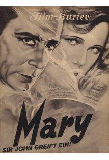 Mary kapak