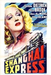 Shanghai Express kapak