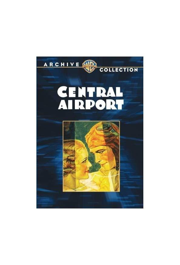 Central Airport kapak