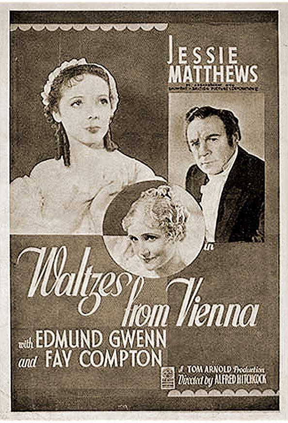 Waltzes from Vienna kapak