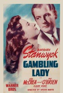 Gambling Lady kapak