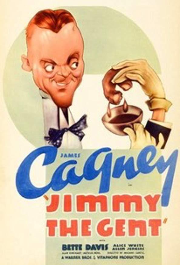 Jimmy the Gent kapak