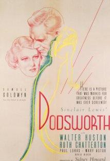 Dodsworth kapak
