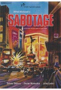 Sabotage kapak