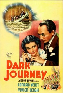 Dark Journey kapak