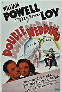 Double Wedding kapak