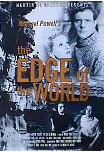The Edge of the World kapak