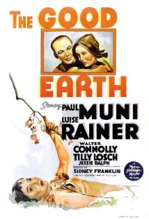 The Good Earth kapak