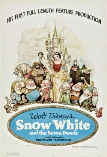 Snow White and the Seven Dwarfs kapak