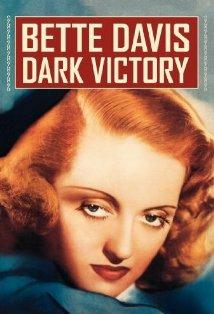 Dark Victory kapak