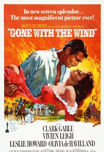 Gone with the Wind kapak