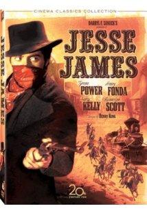Jesse James kapak