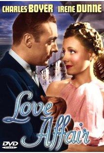 Love Affair kapak