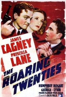The Roaring Twenties kapak