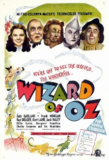 The Wizard of Oz kapak