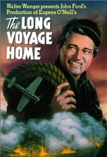 The Long Voyage Home kapak