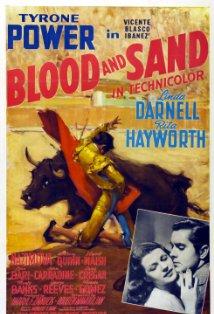 Blood and Sand kapak