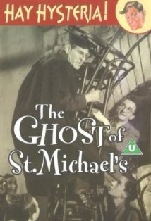 The Ghost of St. Michael's kapak