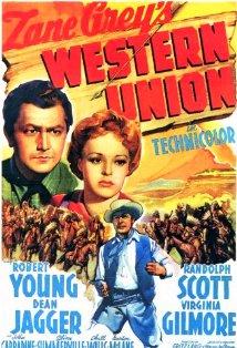 Western Union kapak