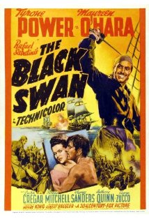 De zwarte zwaan kapak