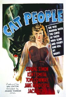 Cat People kapak