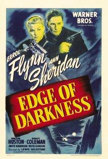 Edge of Darkness kapak