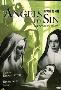 Angels of Sin kapak