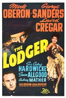 The Lodger kapak