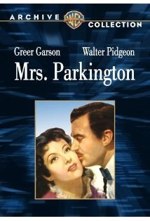 Mrs. Parkington kapak