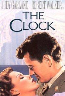 The Clock kapak
