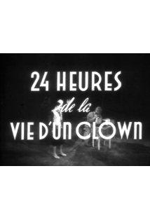 24 heures de la vie d'un clown kapak