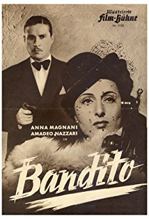 The Bandit kapak