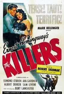 The Killers kapak