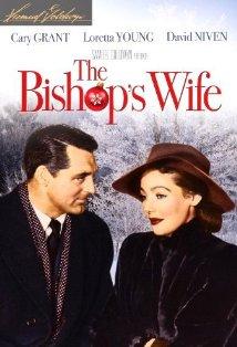 The Bishop's Wife kapak