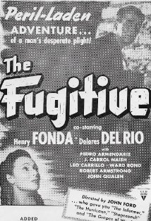 The Fugitive kapak