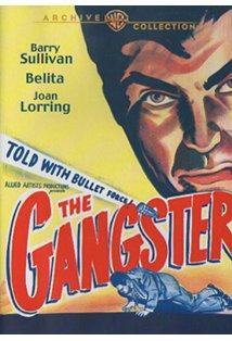 The Gangster kapak