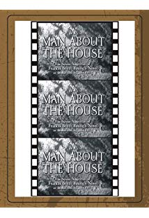 A Man About the House kapak