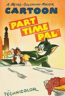 Part Time Pal kapak